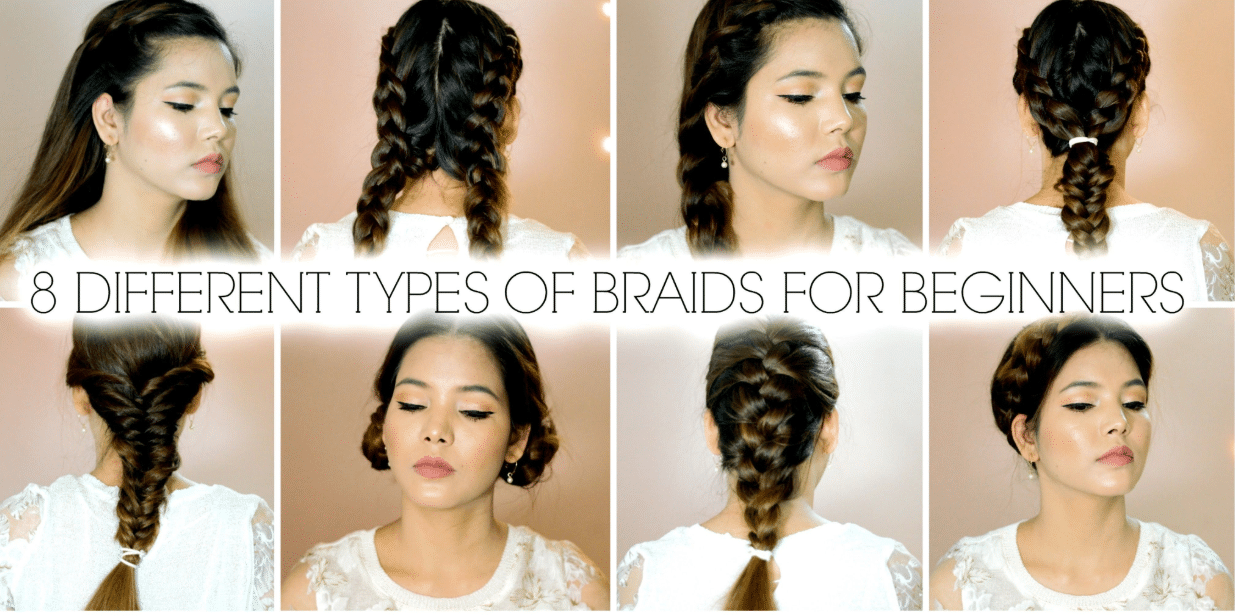Braids for Black Hair