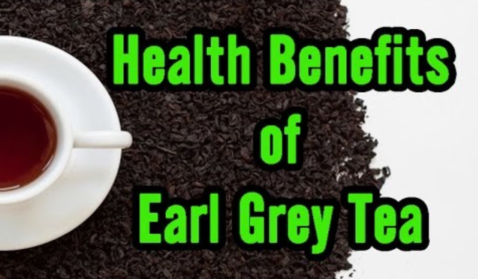 What Is Earl Grey?