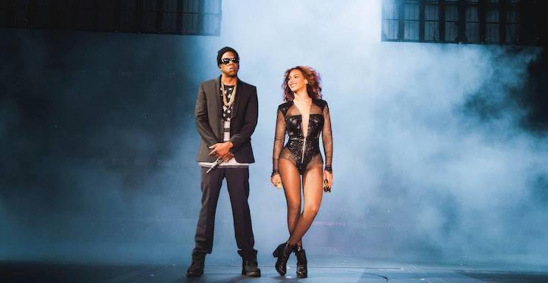 Jay Z Height