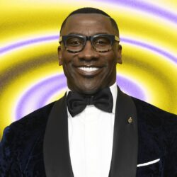 Shannon Sharpe Kids
