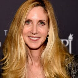 Ann Coulter Spouse