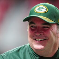 Mike McCarthy net worth