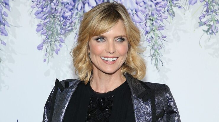 Courtney Thorne-Smith Measurements