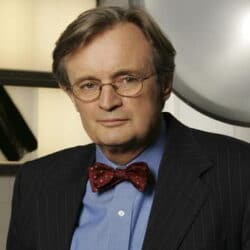 David Mccallum Net Worth